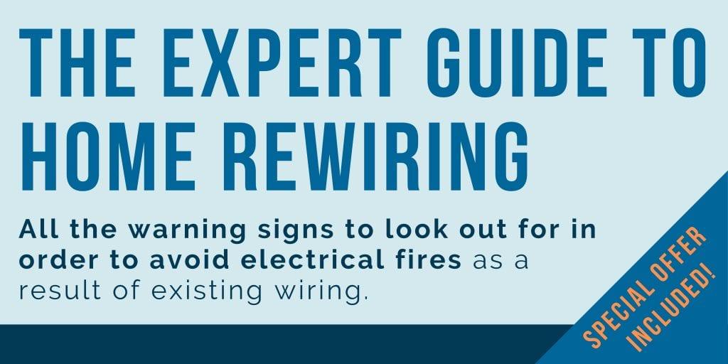 Home Rewiring Resource Card